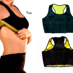 Top snellente donna Hot Shapers